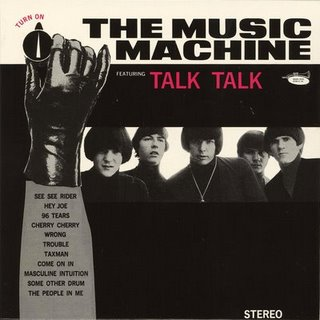 music-machine-talk-talk