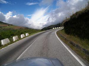 turntabling road trip