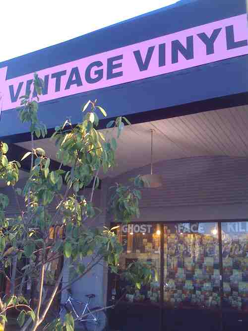 vintage vinyl st louis missouri