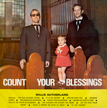 wretched album art count your blessings