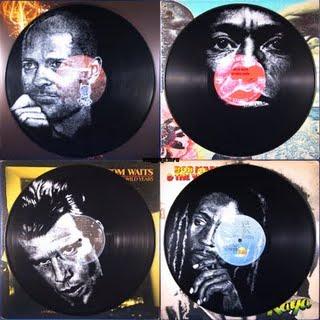 vinylart dot com sample images