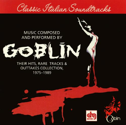 Goblin Collection Volume I
