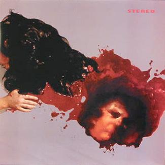 deep red profondo rosso goblin LP
