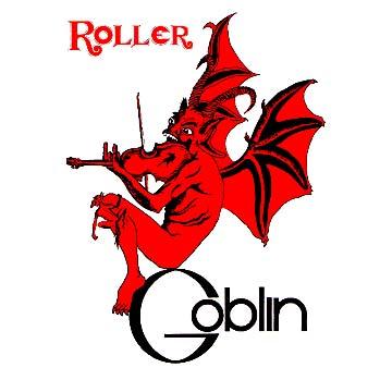Goblin Roller CD