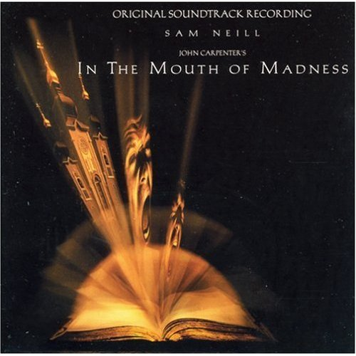 John Carpenter In The Mouth of Madness soundtrack,jpg