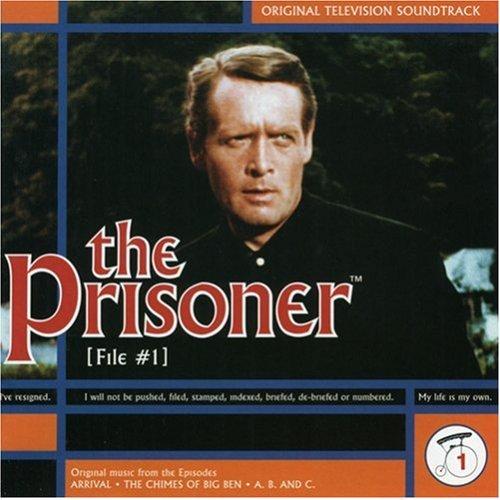 the prisoner file #1 soundtrack music