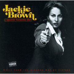 jackie brown soundtrack vinyl record