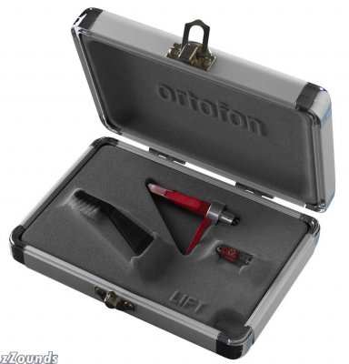 ortofon replacement cartridge and stylus