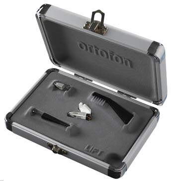 otrofon OM Arkiv set replacement record needle cartridge set