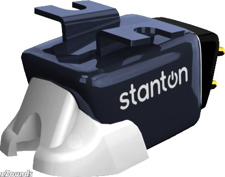 stanton 500v3 replacement record needle