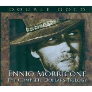 Morricone Dollars Trilogy