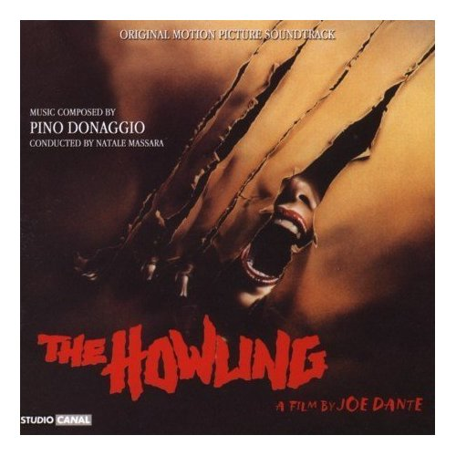 The Howling Soundtrack Pino Donaggio