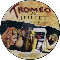 Tromeo and Juliet Soundtrack picture disc