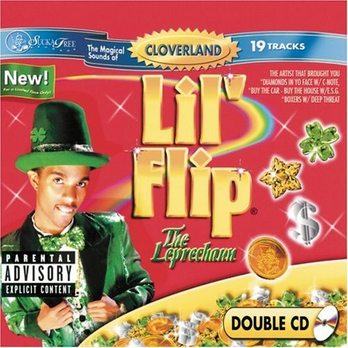 Lil Flip - Leprechaun
