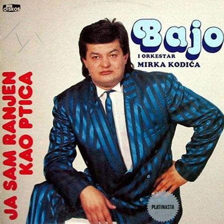bad album covers Bajo I Orkestar