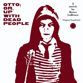 otto up with dead people vinyl album