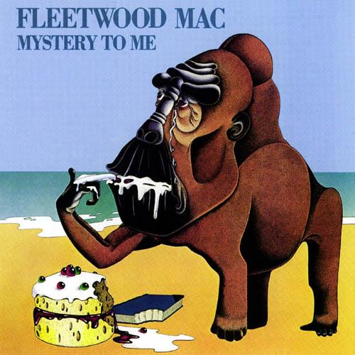 Fleetwood Mac Bad Album Covers