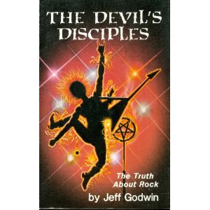 The Devils Disciples The Truth About Rock