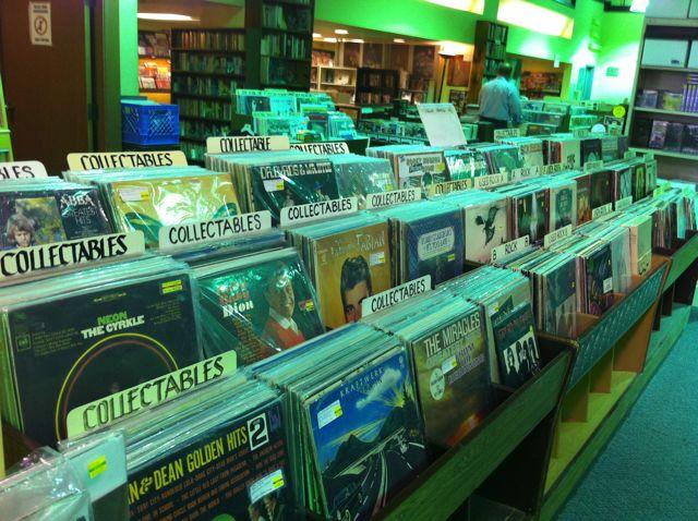 vinyl record stores pittsburgh | TURNTABLING