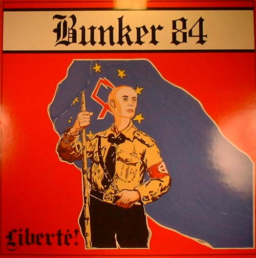 Wtf album covers neo nazi nonsense