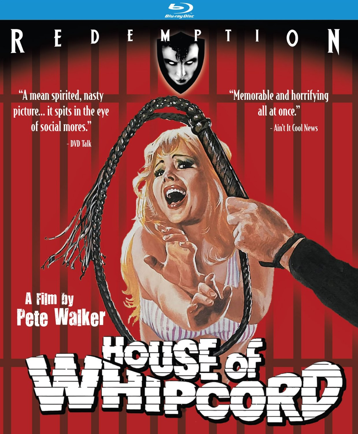 Wtf album cover vs house of whipcord for Classic house albums