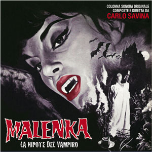 Malenka Soundtrack  Compact Disc For Sale