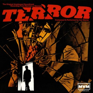 Terror Original Soundtrack vinyl LP for sale turntabling