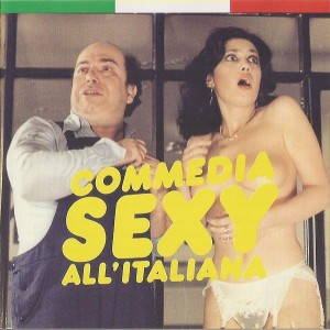 Commedia Sexy All'Italiana For Sale
