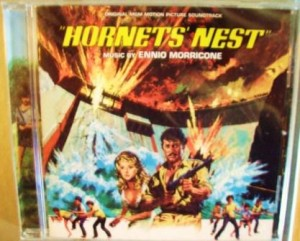 Hornets' Nest CD for sale