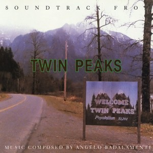 Twin Peaks for sale at Turntabling