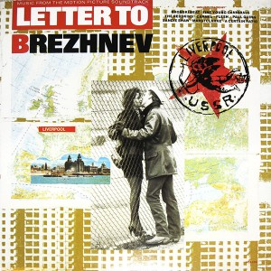 Letter to Brezhnev vinyl LP for sale
