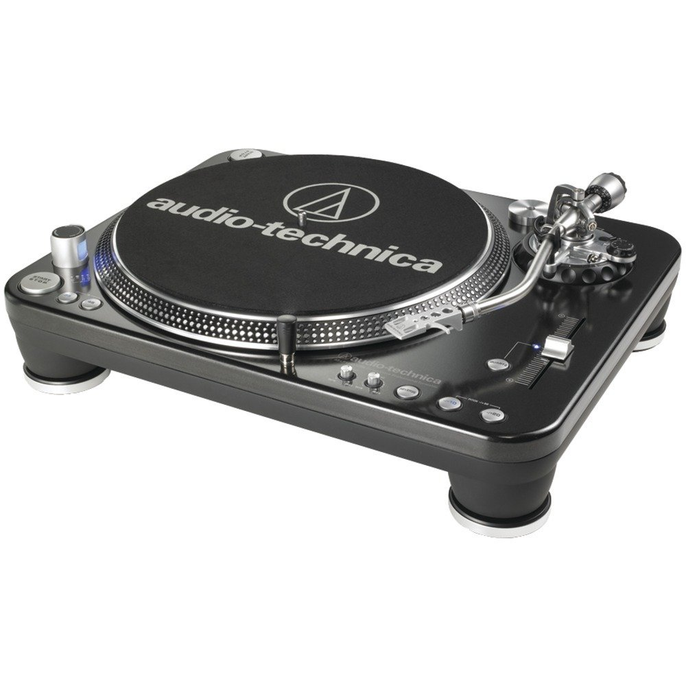 Audio Technica USB turntable