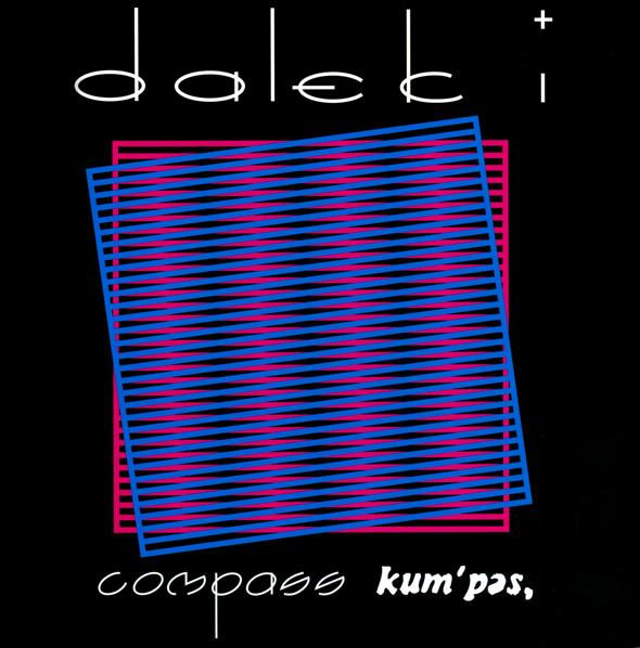 Dalek I vinyl recordreissue