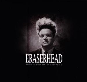 Eraserhead Sacred Bones Double LP reissue