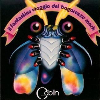Goblin Vinyl Records For Sale