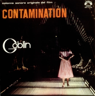 Goblin_-_Contamination_-_LP_RECORD For Sale