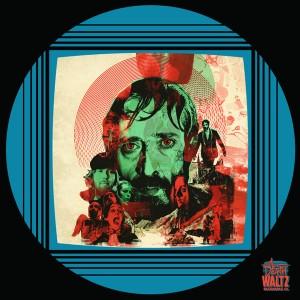 Vinyl the living dead at manchester morgue soundtrack album