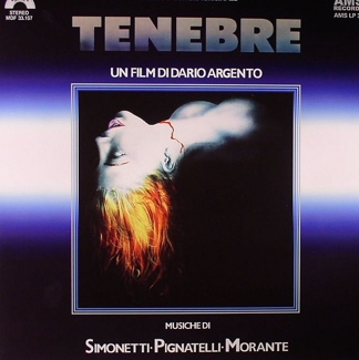 tenebre Goblin Vinyl Record For Sale