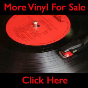 Goblin Morricone Italian Horror vinyl