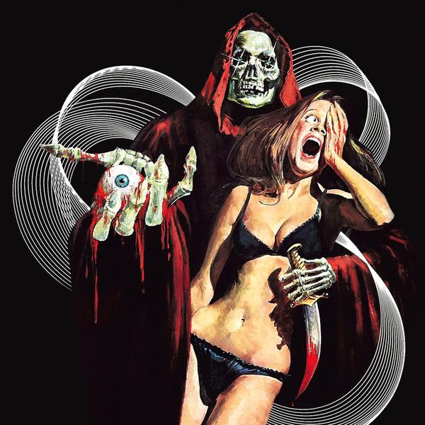 Eyeball italian horror soundtrack vinyl
