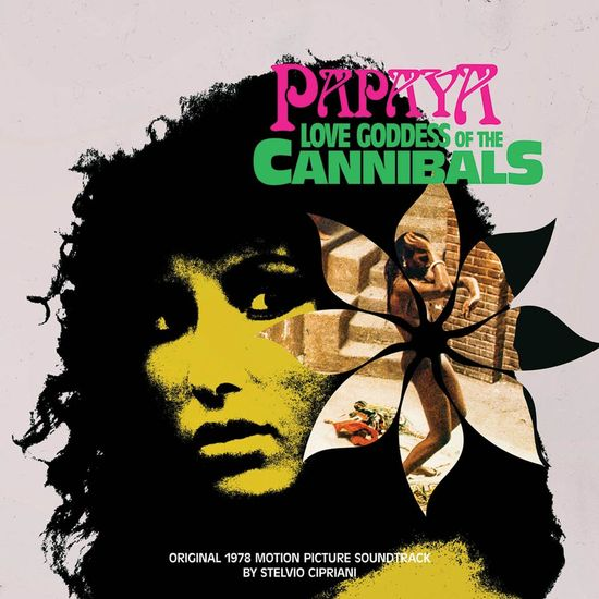 Papaya love goddess of the cannibals soundtrack