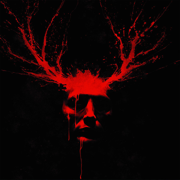 Vinyl Record Hannibal Season One Soundtrack