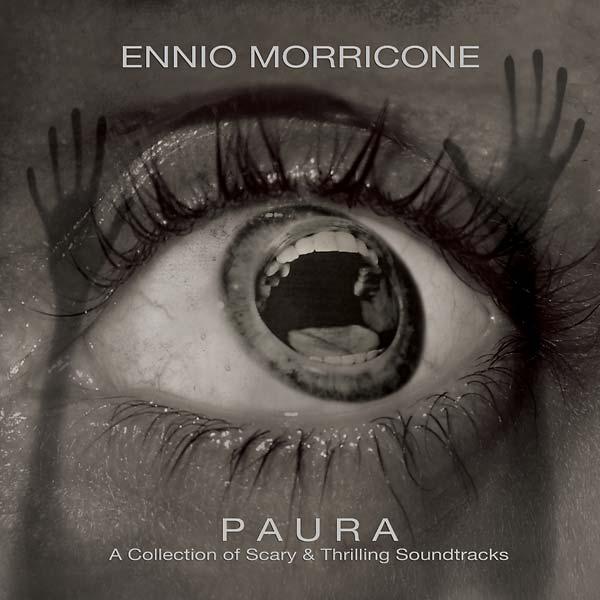 Ennio Morricone vinyl records