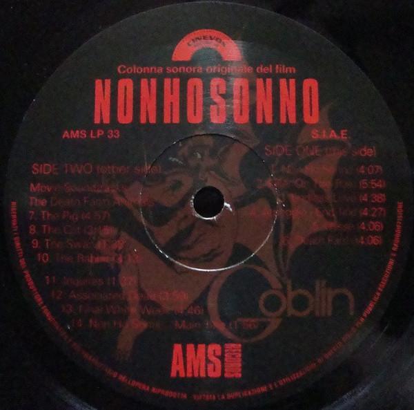 Goblin OST NonHoSonno